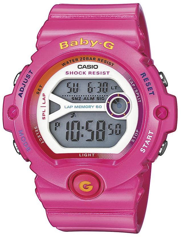 Baby-G BG-6903-4BER Baby-G