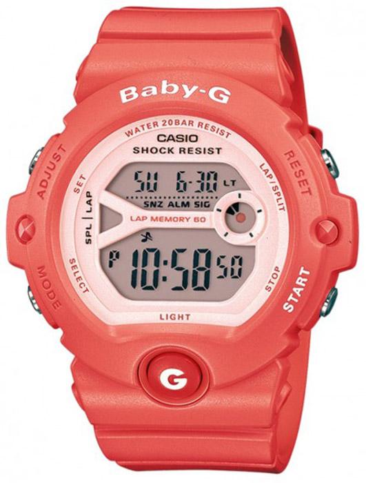 Baby-G BG-6903-4ER Baby-G