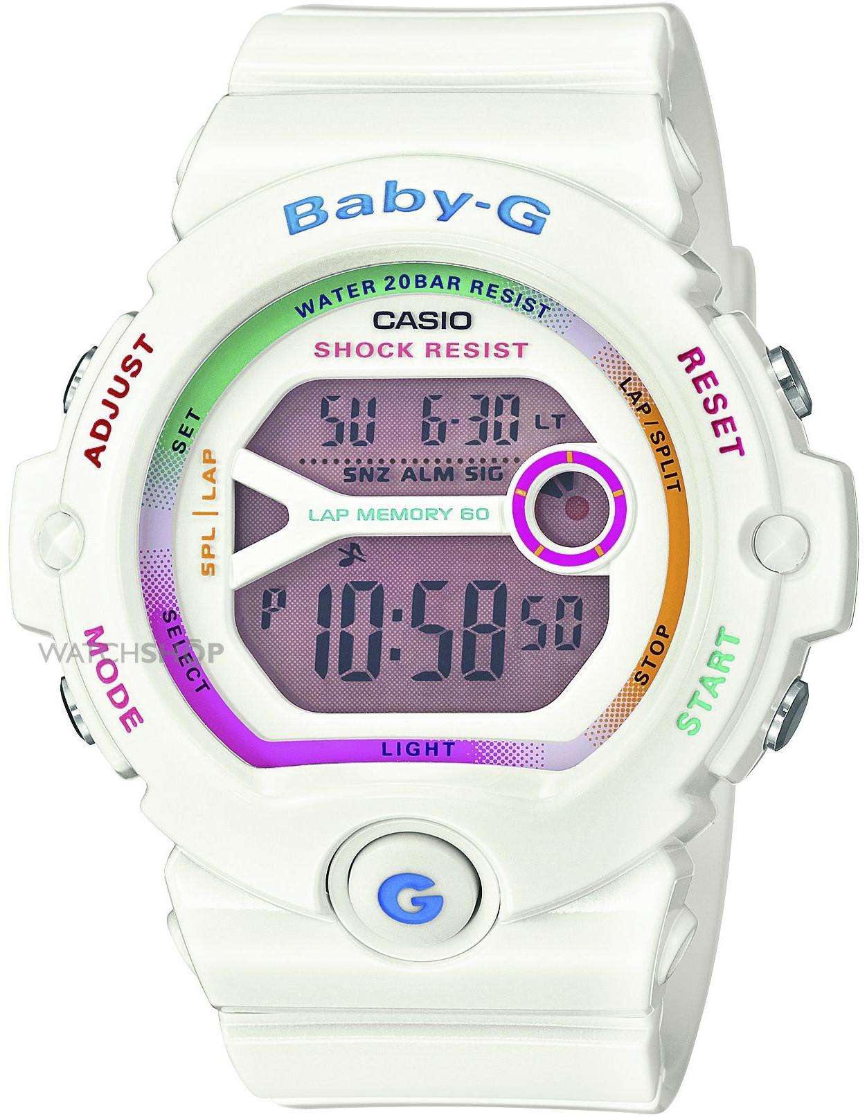 Baby-G BG-6903-7CER Baby-G
