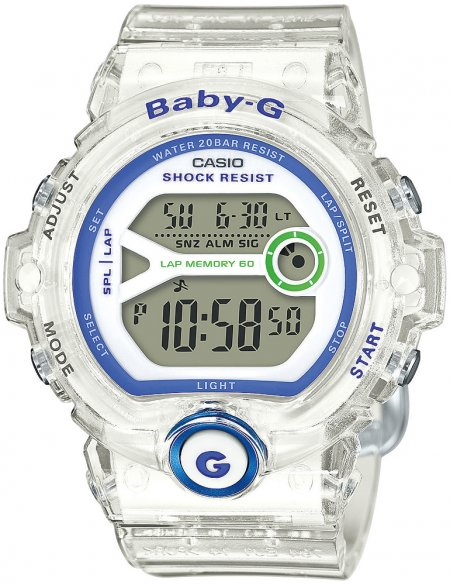 Baby-G BG-6903-7DER Baby-G