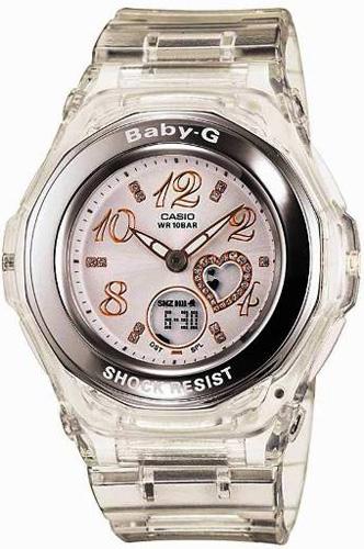 BGA-100-7B2ER - zegarek damski - duże 3