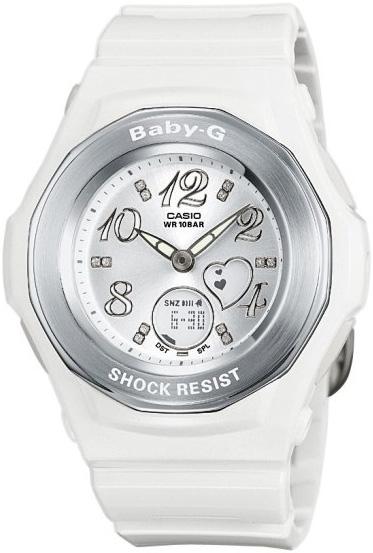Baby-G BGA-100-7BER Baby-G