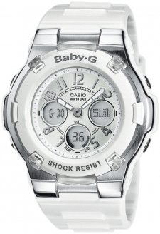 zegarek damski Casio BGA-110-7BER