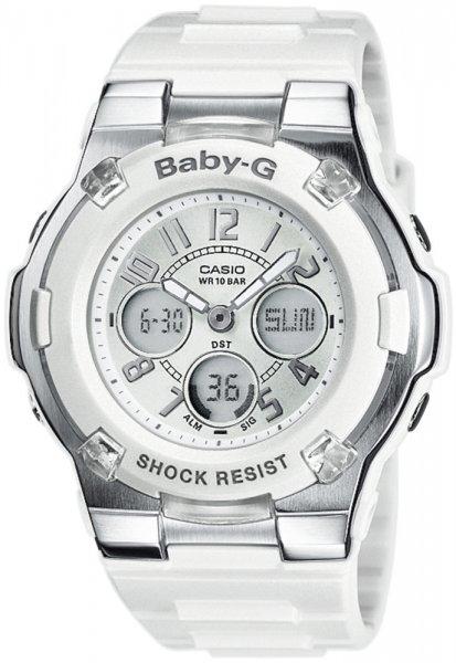 Zegarek Casio Baby-G BGA-110-7BER - duże 1