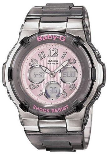 BGA-114-8BER - zegarek damski - duże 3