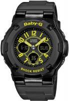 zegarek Casio BGA-117-1B3