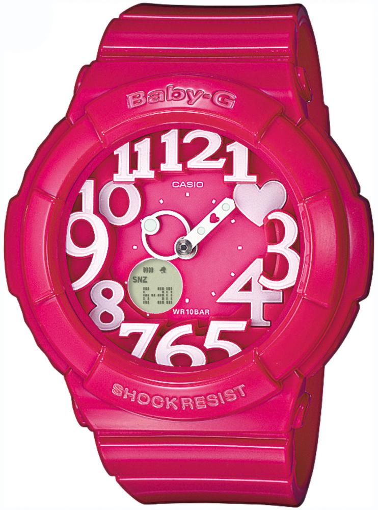 BGA-130-4BER - zegarek dla dziecka - duże 3