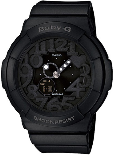 Baby-G BGA-131-1BER Baby-G