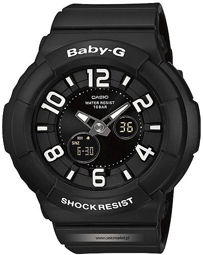 Baby-G BGA-132-1BER Baby-G