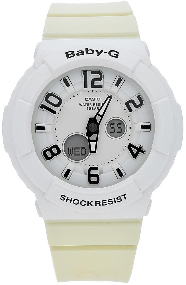 Baby-G BGA-132-7BER-POWYSTAWOWY Baby-G
