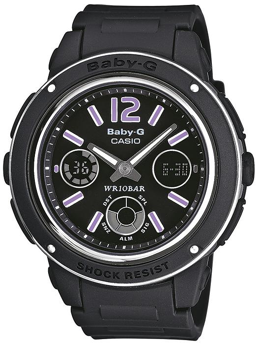 BGA-150-1BER - zegarek damski - duże 3
