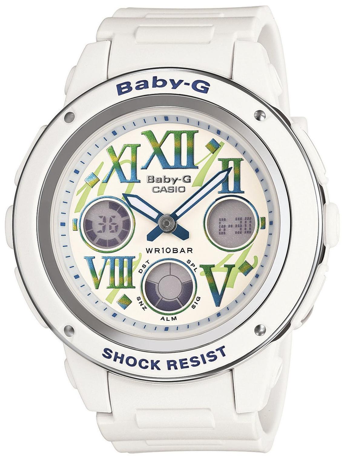 Baby-G BGA-150GR-7BER Baby-G