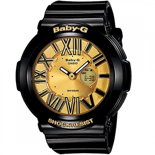 BGA-160-1BER - zegarek damski - duże 3