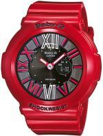 Zegarek damski Casio Baby-G baby-g BGA-160-4BER - duże 1