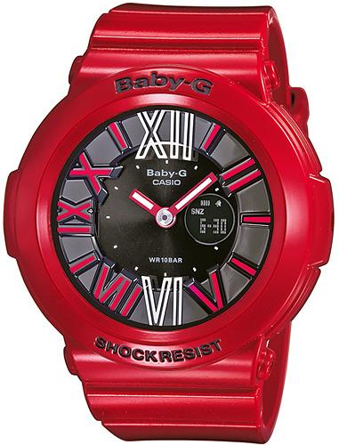 BGA-160-4BER - zegarek damski - duże 3