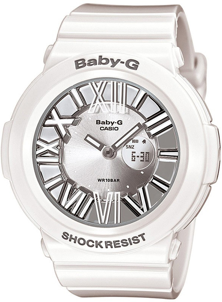 BGA-160-7B1ER - zegarek damski - duże 3