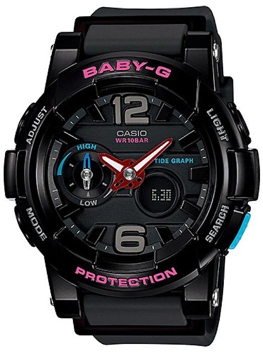 Baby-G BGA-180-1BER Baby-G