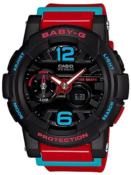 Baby-G BGA-180-4BER Baby-G