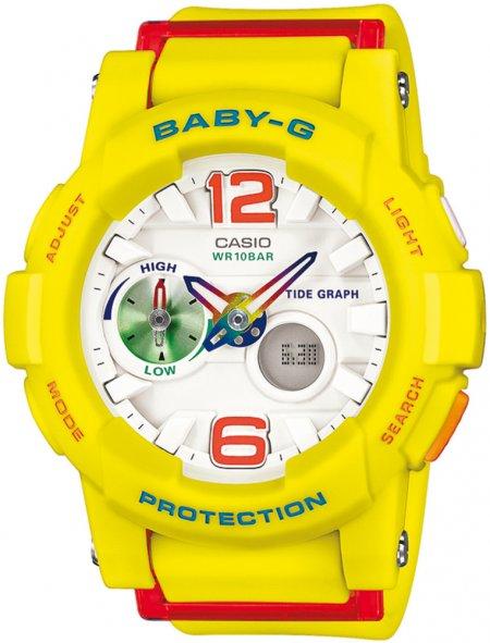 Baby-G BGA-180-9BER Baby-G