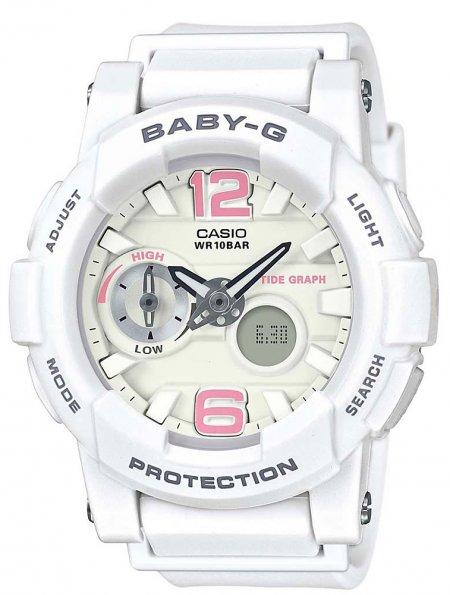 BGA-180BE-7BDR - zegarek damski - duże 3