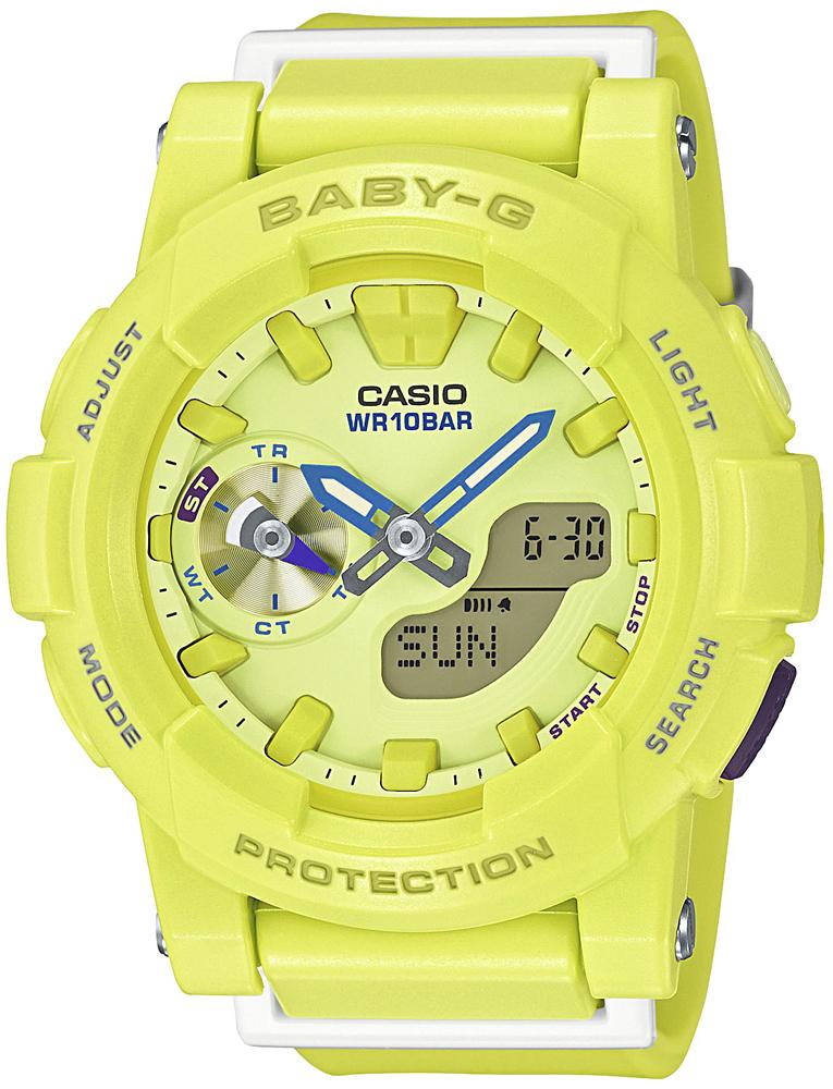 BGA-185-9AER - zegarek damski - duże 3