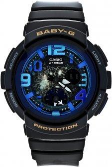 zegarek BGA-190GL-1Bdamski Casio BGA-190GL-1BER