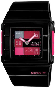 Baby-G BGA-200-1E Baby-G