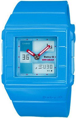 Baby-G BGA-200-2E Baby-G