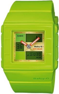 Baby-G BGA-200-3E Baby-G