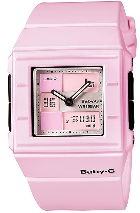 Baby-G BGA-200-4E2ER Baby-G