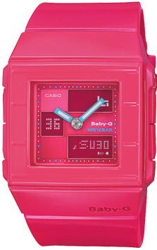 Baby-G BGA-200-4E Baby-G