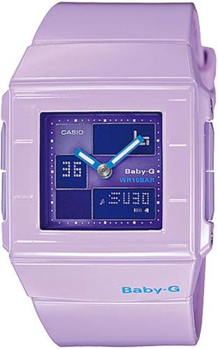 Baby-G BGA-200-6EER Baby-G