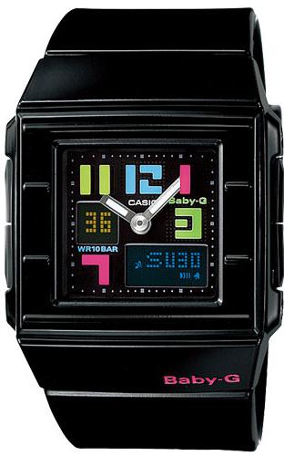 BGA-200PD-1BER - zegarek damski - duże 3