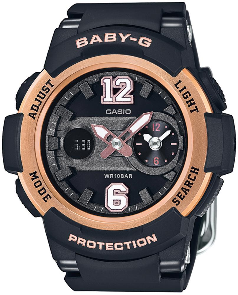 BGA-210-1BER - zegarek damski - duże 3