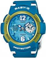 zegarek  Casio BGA-210-2BER