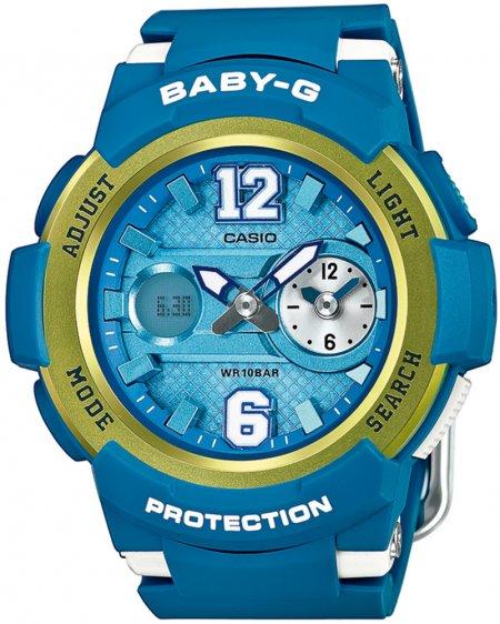 Baby-G BGA-210-2BER Baby-G