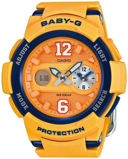 Zegarek Casio Baby-G BGA-210-4BER - duże 1