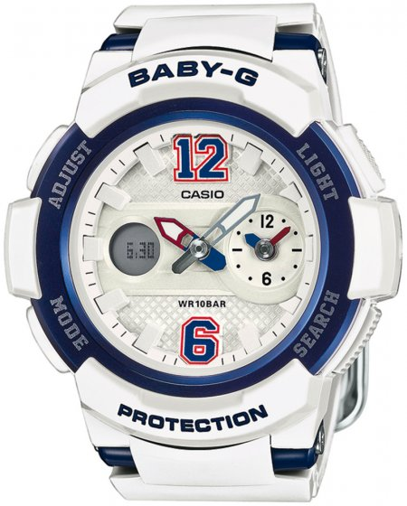 BGA-210-7B2ER - zegarek damski - duże 3