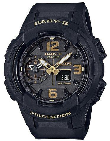 Zegarek Casio Baby-G BGA-230-1BER - duże 1