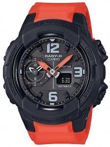 zegarek  Casio BGA-230-4BER