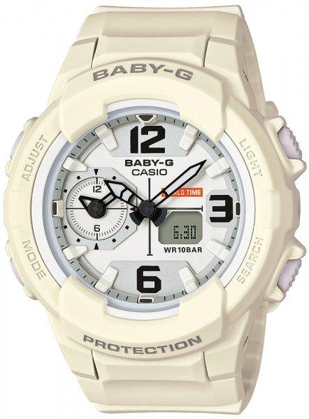 Zegarek Casio BGA-230-7B2ER - duże 1
