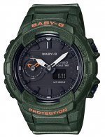Zegarek damski Casio Baby-G baby-g BGA-230S-3AER - duże 1
