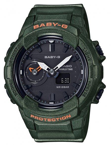 Zegarek Casio Baby-G BGA-230S-3AER - duże 1