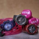 Zegarek damski Casio Baby-G BGA-230S-4AER - zdjęcie 7