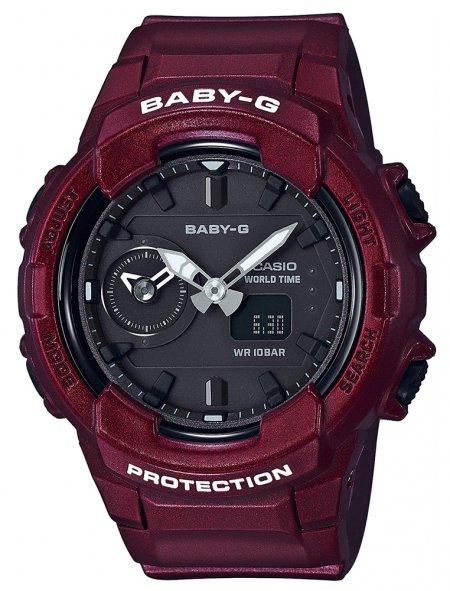 BGA-230S-4AER - zegarek damski - duże 3