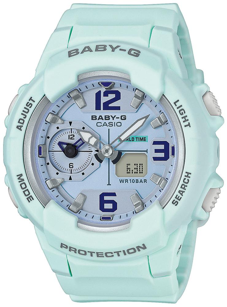 Baby-G BGA-230SC-3BER Baby-G