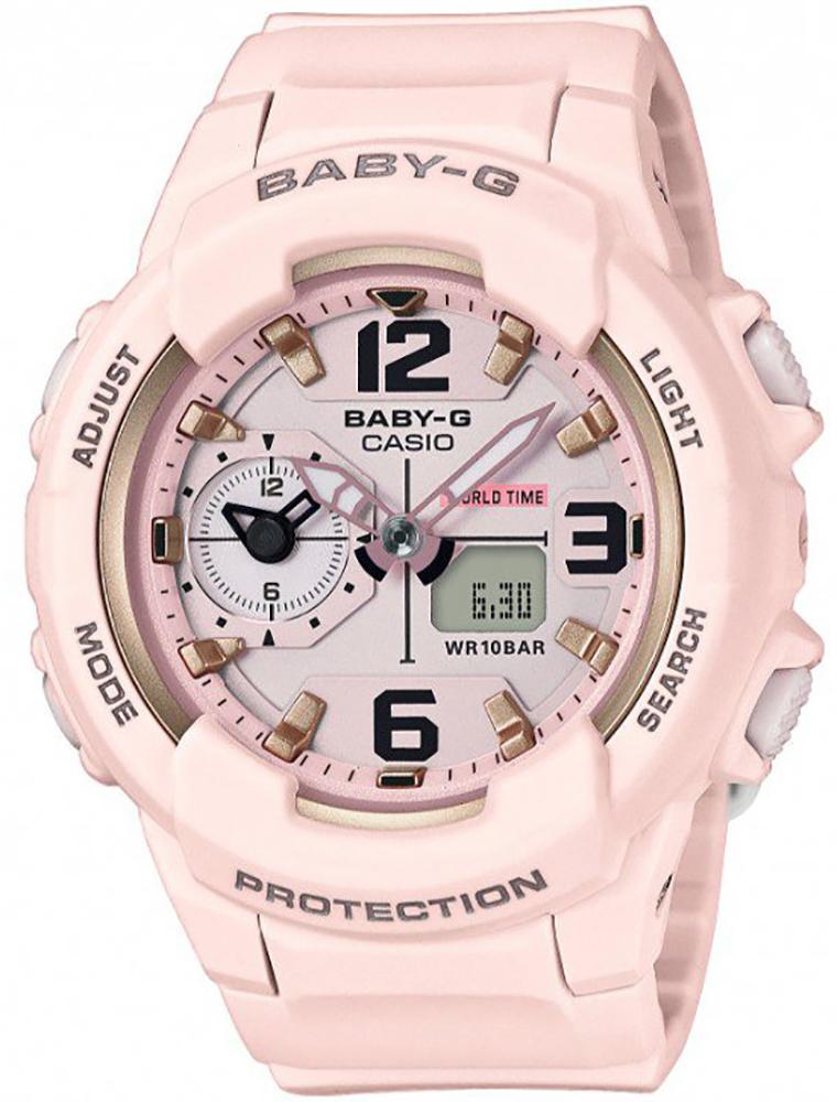 Baby-G BGA-230SC-4BER Baby-G