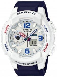 zegarek  Casio BGA-230SC-7BER