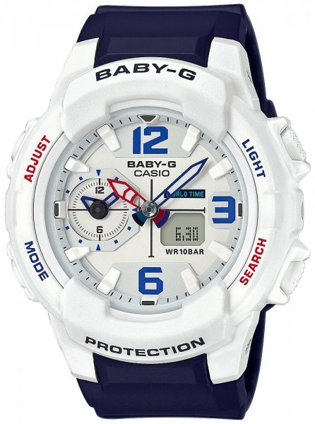 BGA-230SC-7BER - zegarek damski - duże 3