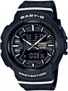 zegarek Casio BGA-240-1A1ER
